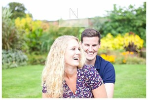 Posing clients and creating relaxed portraits. Part 1.