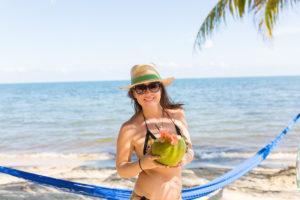 Mexico & Belize.