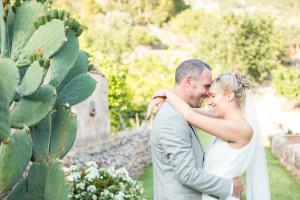 Soller Wedding, Mallorca: Mike & Claire.