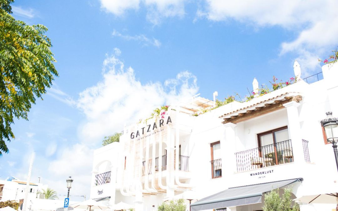Hotel Gatzara & Santa Gertrudis,Ibiza