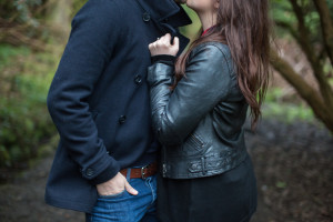 3 Reasons you should have an engagement shoot.