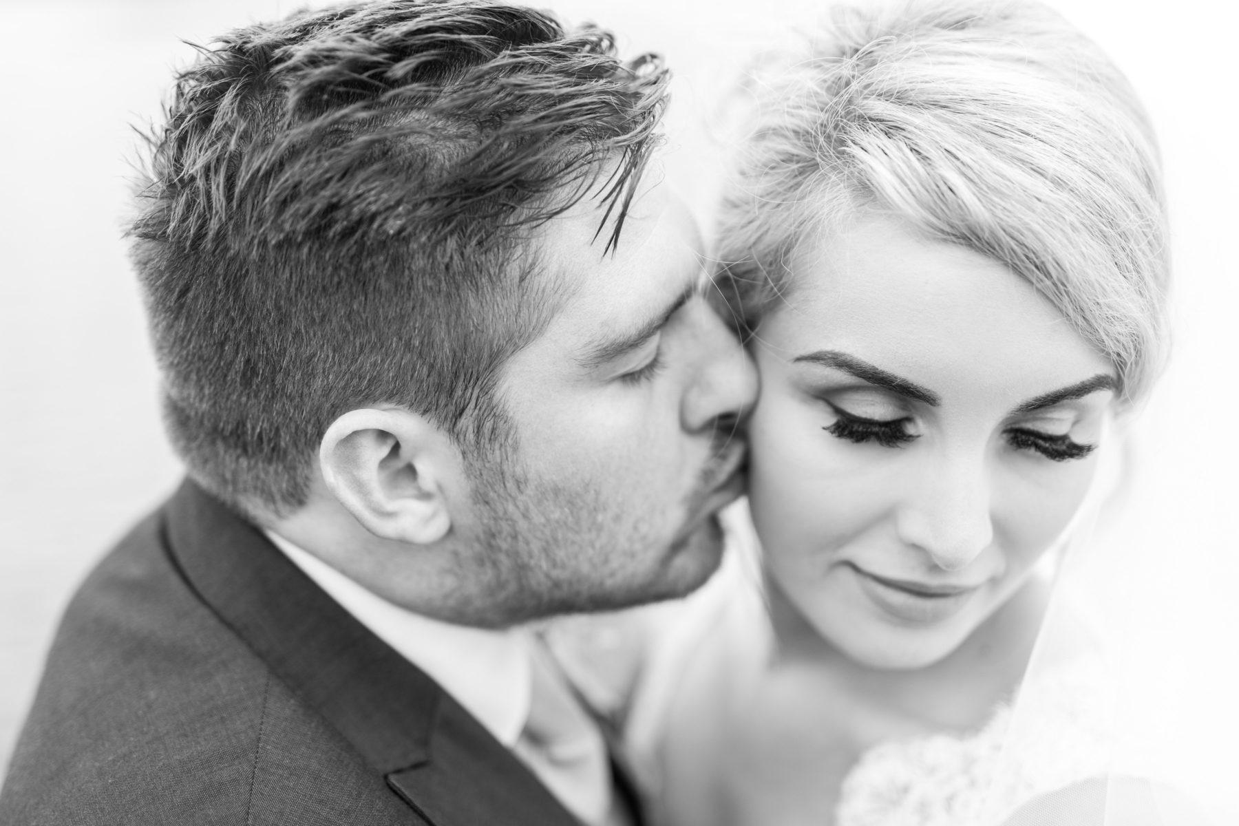 Waterton Park Hotel Wedding: Kyle and Kayleigh