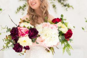 Deluxe Blooms Weddings