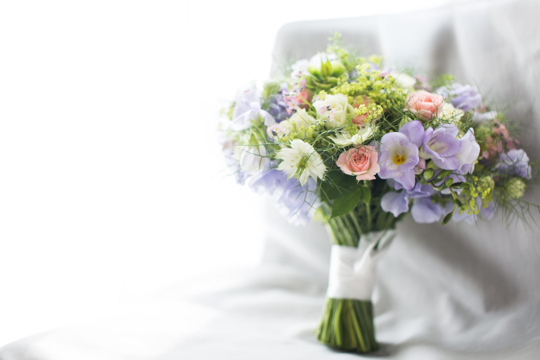 Wedding Shoes natural light wedding flowers