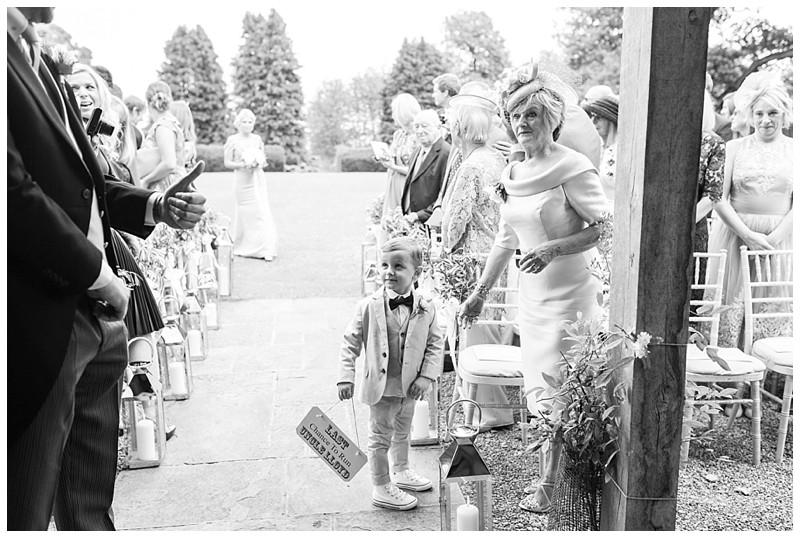 Garden Wedding, harrogate wedding, Middleton Lodge Wedding, modern bride, Natasha Cadman Photography, Stylish wedding photography Leeds, The Coach House Middleton Lodge Wedding, wedding chic