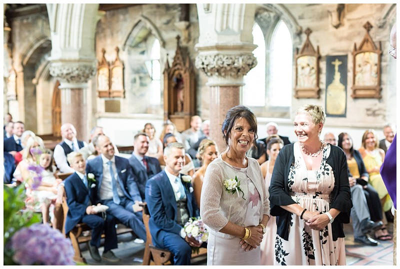 Rudding Park Summer Wedding Yorkshire Wedding Harrogate Wedding