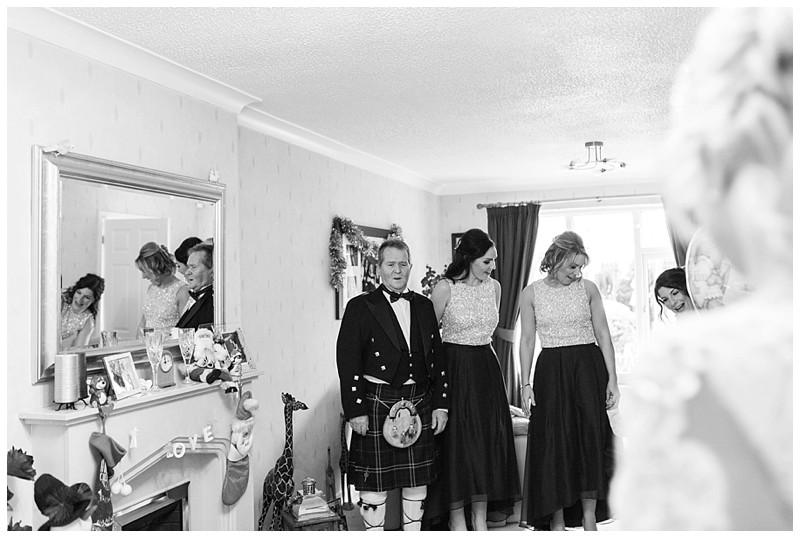 Ripley Castel Wedding, Natasha Cadman Photography