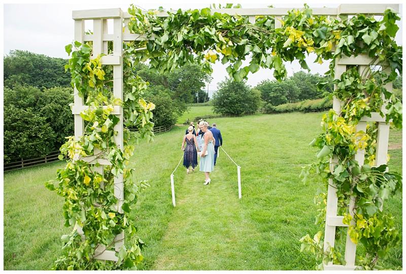 Yorkshire Wedding photographer, Farm Wedding, Modern wedding photography North Yorkshire, Modern wedding photography leeds, backless wedding dress,