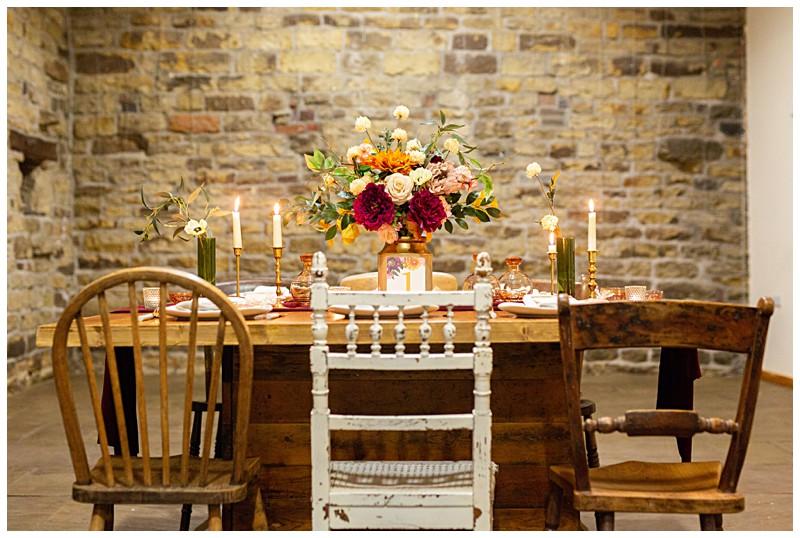 Blossom Barn Weddings Deluxe Blooms