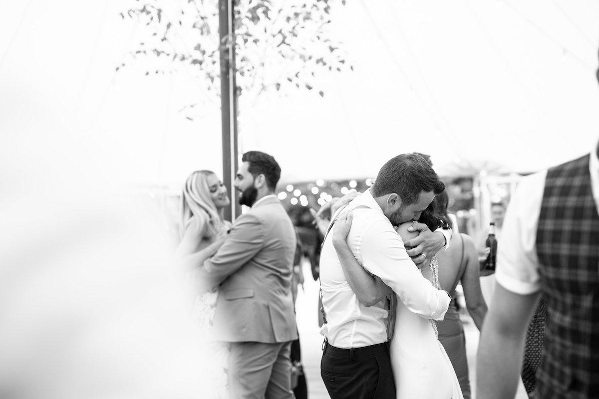 luxury diy wedding, Harrogate Wedding Photographer, garden wedding, outdoor ceremony