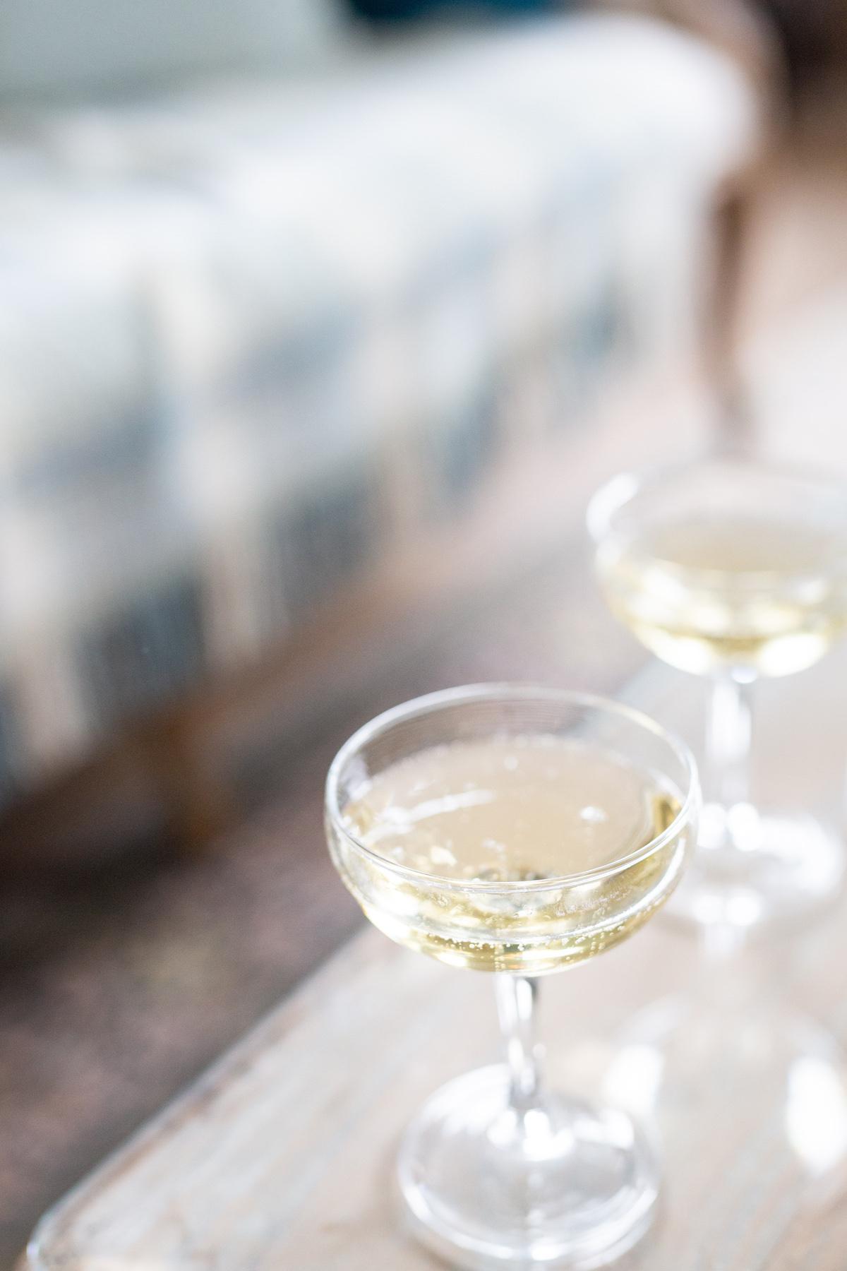 Middleton Lodge Wedding Photographer, wedding prep, bridesmaids, pol roger champagne