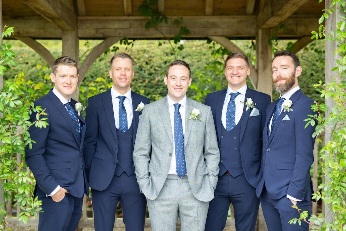 Middleton Lodge Wedding Photographer, Wedding flowers middleton lodge, wedding reception, bride portraits, bride and groom