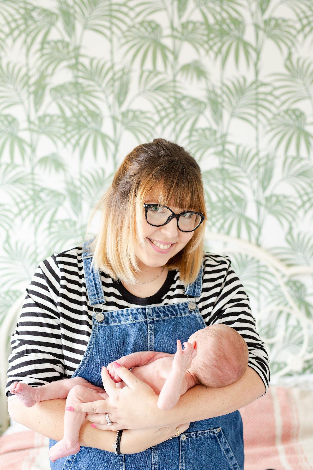 Natasha cadman newborn photography