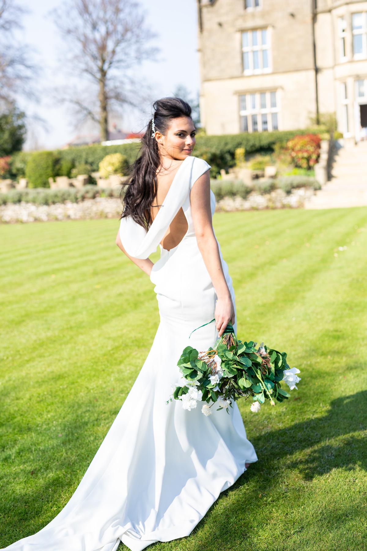 Falcon Manor Wedding