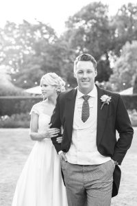 PapaKata Sperry Tent Wedding: Duncan & Lucy