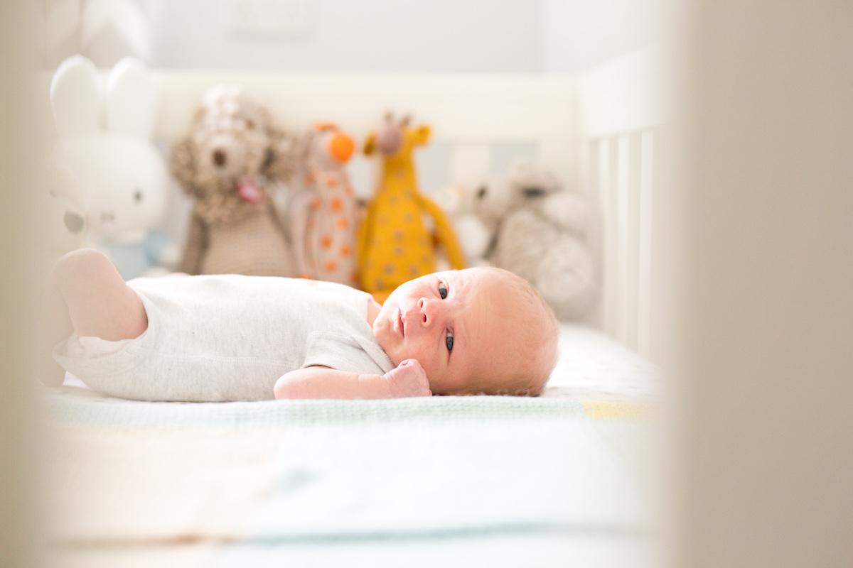 Leeds Newborn Photography