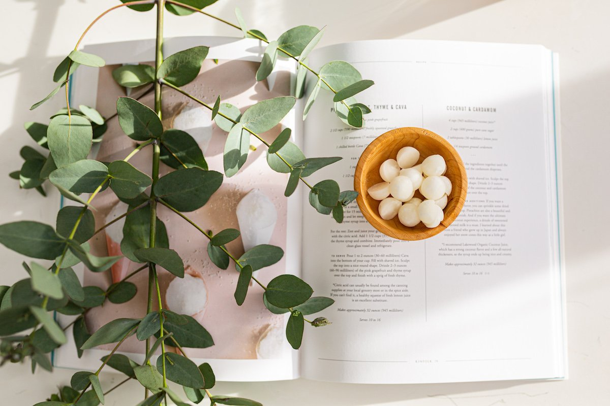 herbal sweets eucylptus