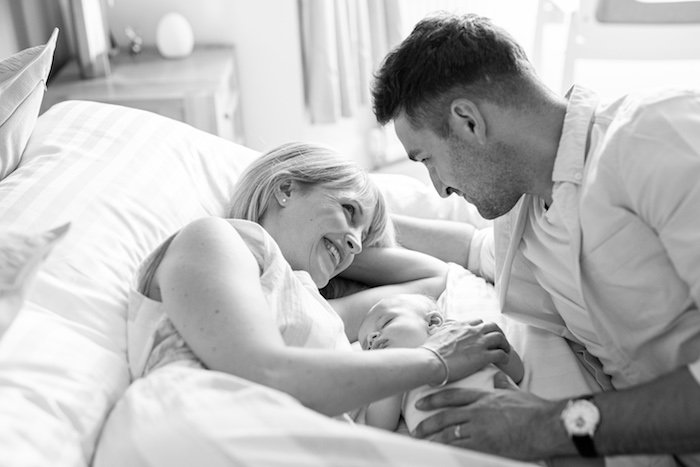 Newborn photography Harrogate