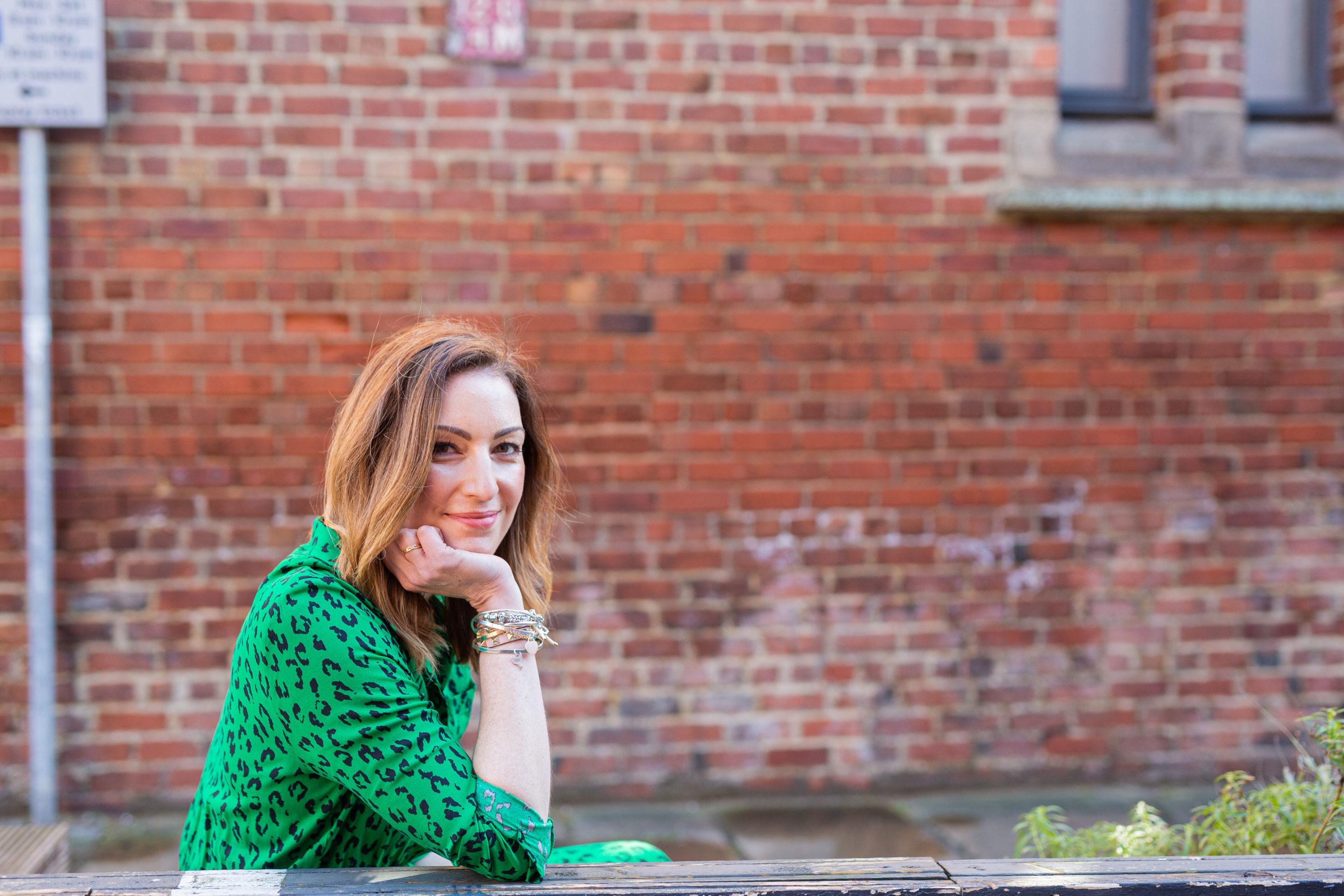 Leeds branding photographer