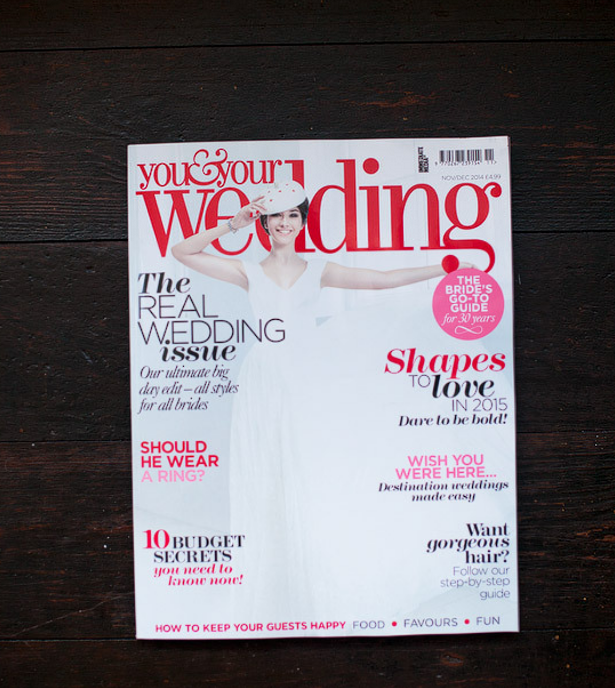 Featured:You and Your Wedding