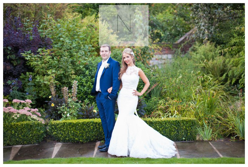 Featured on Rock My Wedding blog.