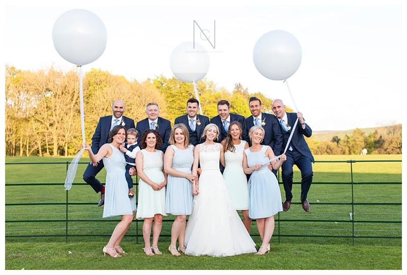 Rob and Hannah Wedding Broughton Hall Skipton_2080