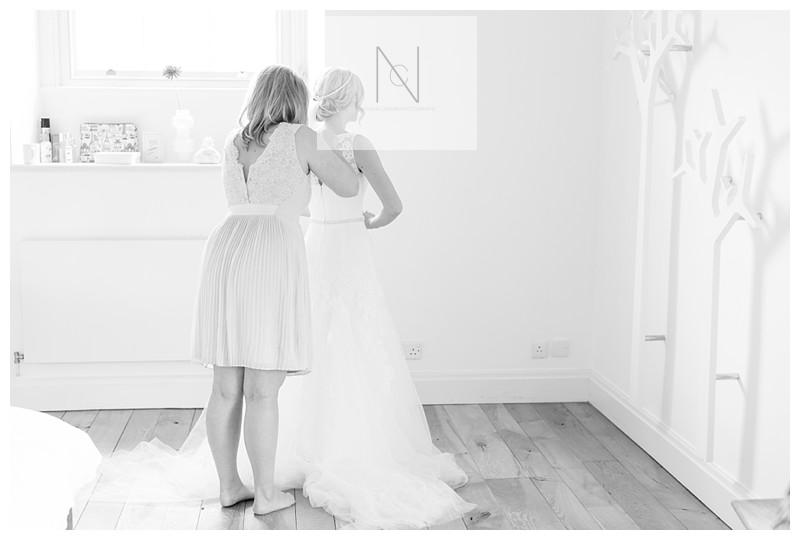 Rob and Hannah Wedding Broughton Hall Skipton_2108