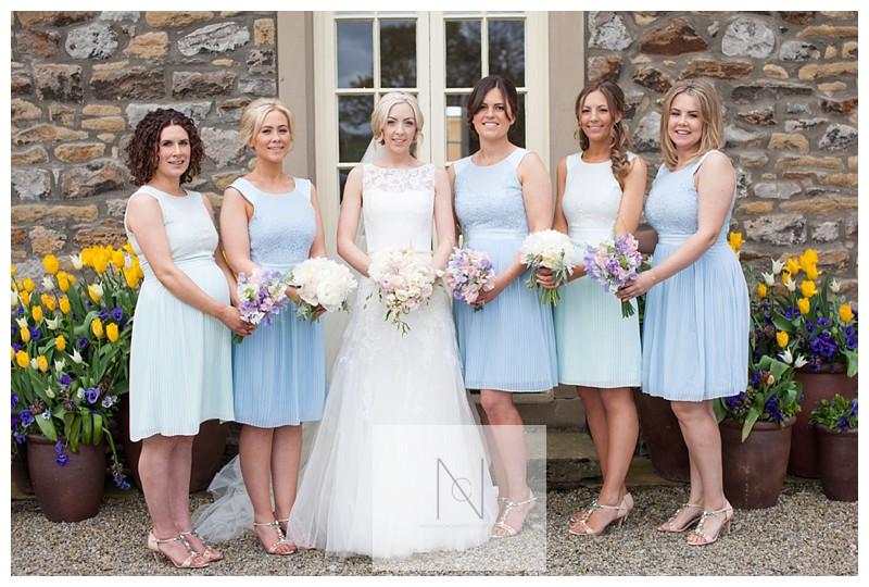 Rob and Hannah Wedding Broughton Hall Skipton_2117