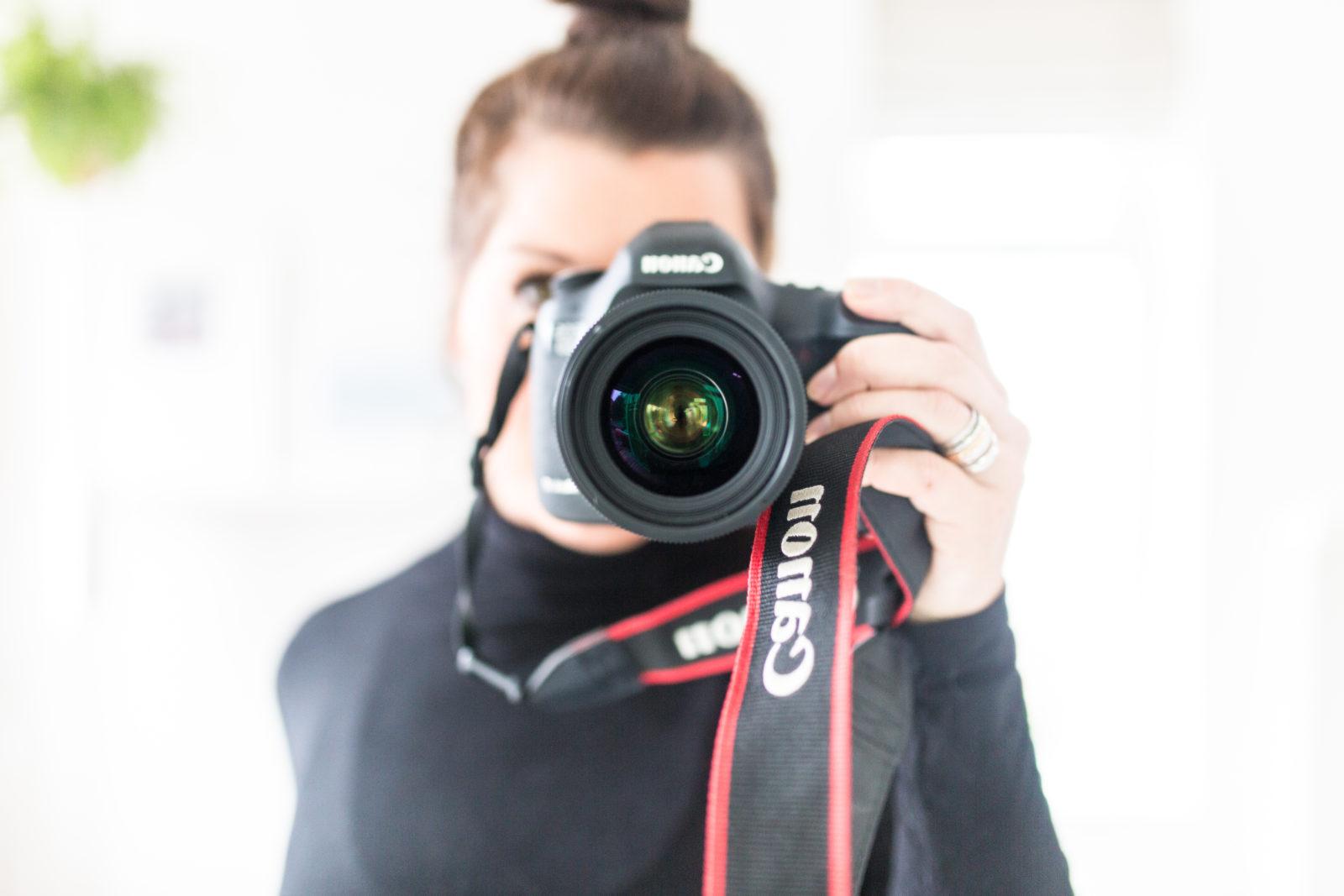 Tuesday Tips: How I edit my photographs.