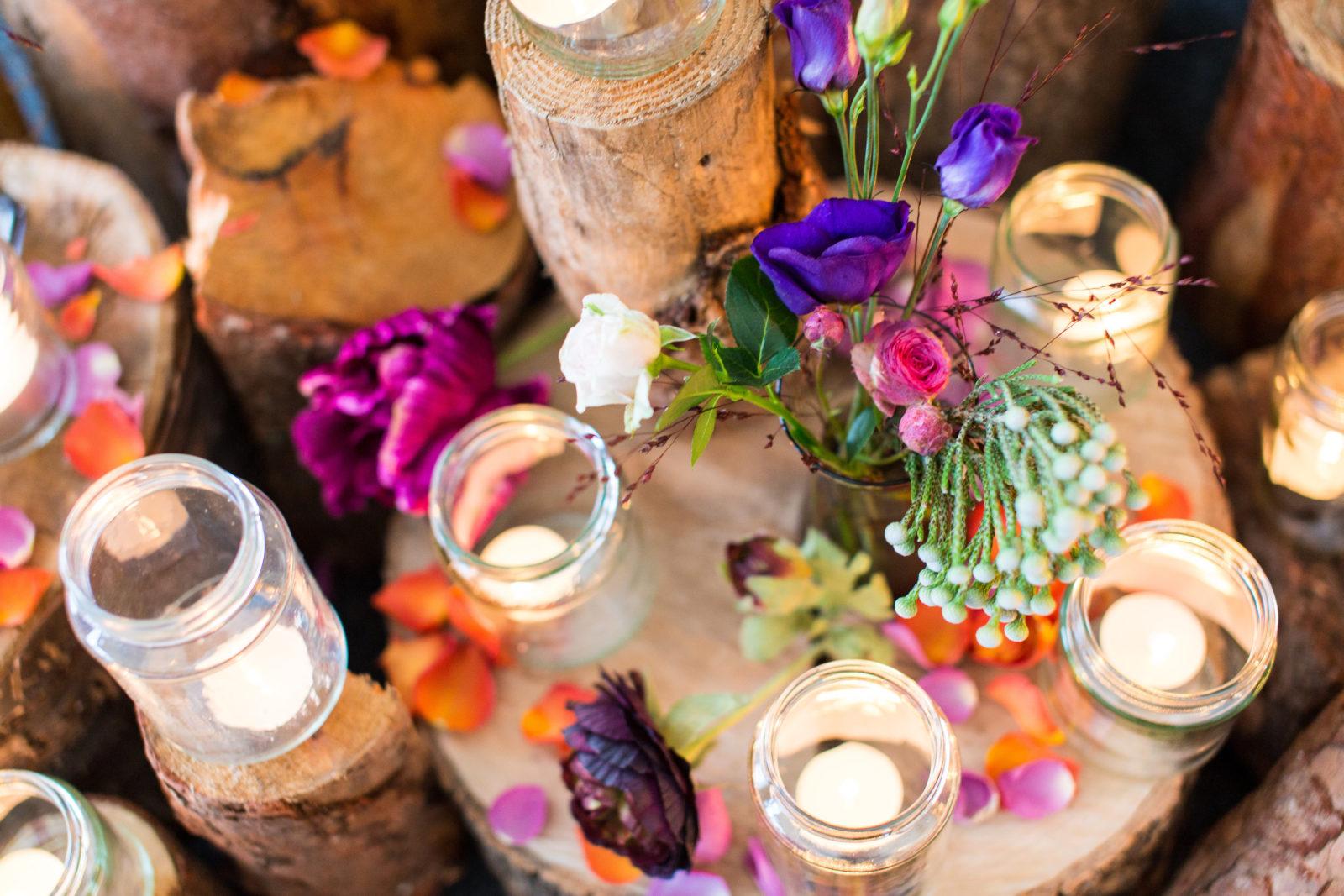 Tuesday Tips: How I edit wedding reception photos.