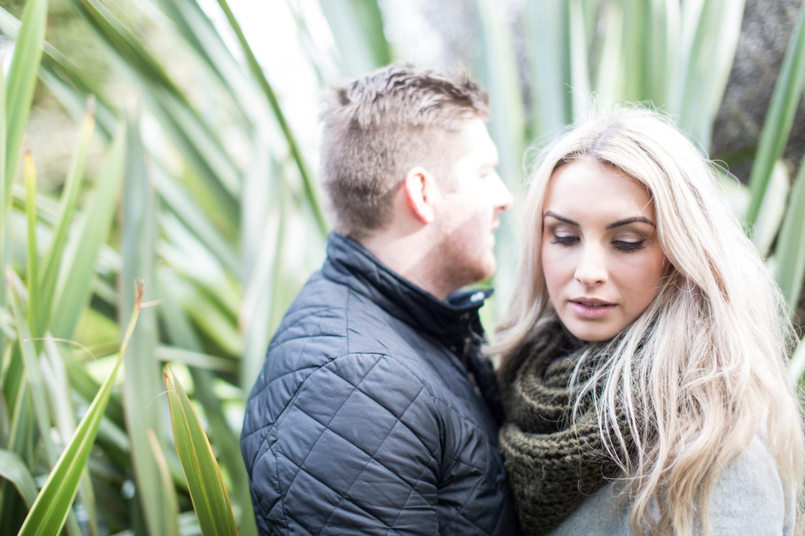 Valley Gardens Engagement Shoot: Kyle & Kayleigh