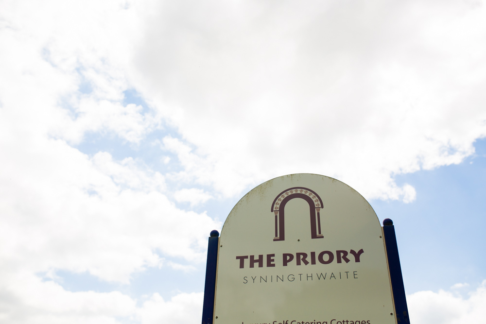 Priory Cottages wetherby