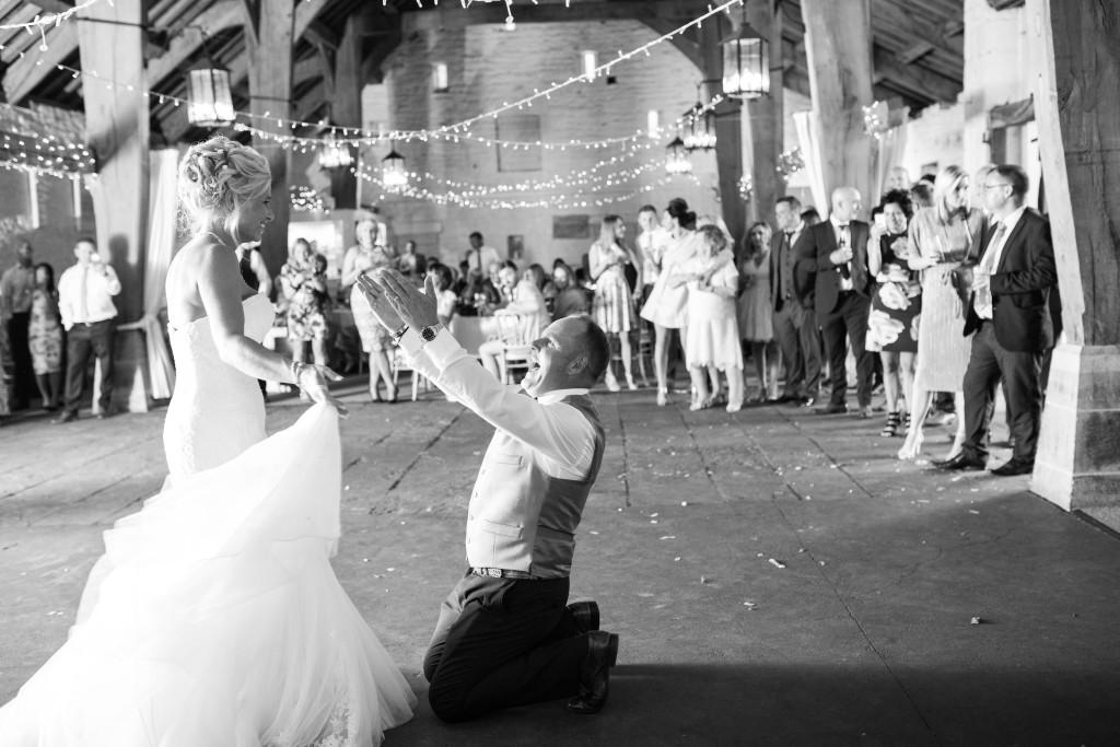 East Riddlesden Hall Wedding