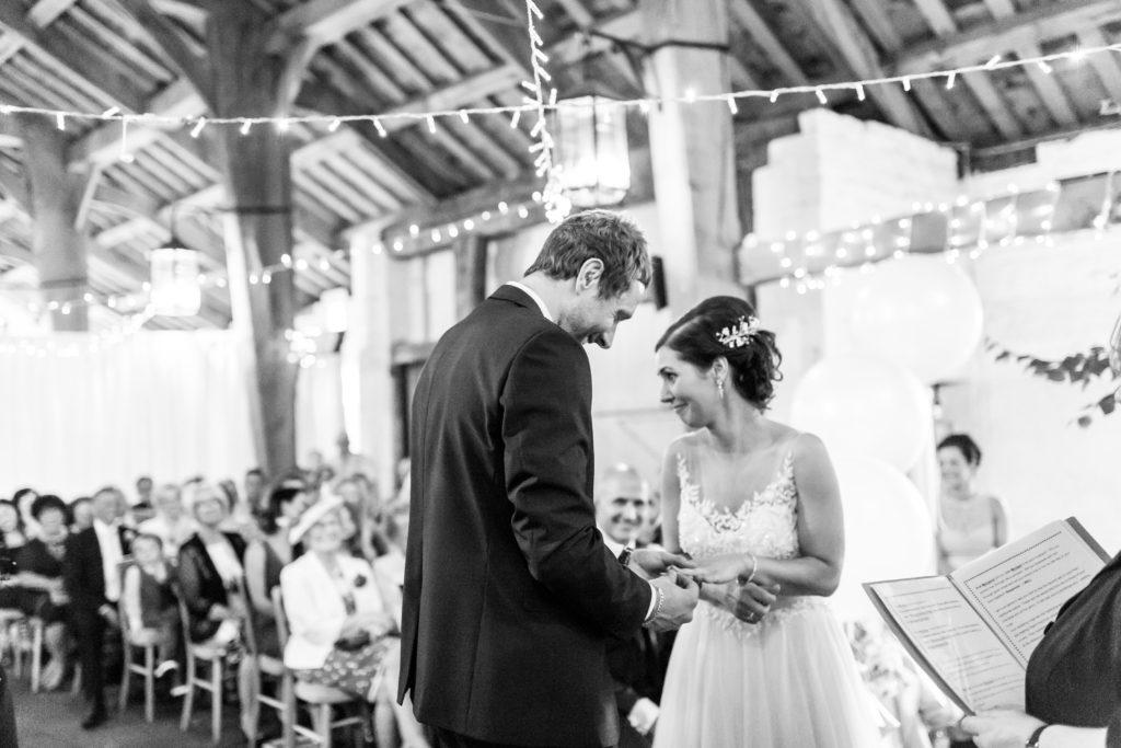 East Riddlesden Hall Summer Wedding