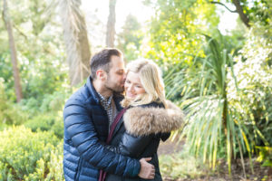 Valley Gardens Engagement Shoot