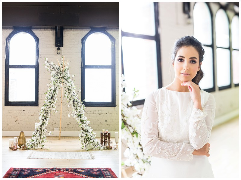 boho Wedding Persian Rugs