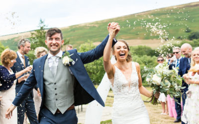 Losehill House Hotel & Spa: Jack & Vickie