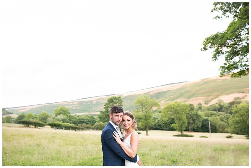 evening portraits at losehill hotel