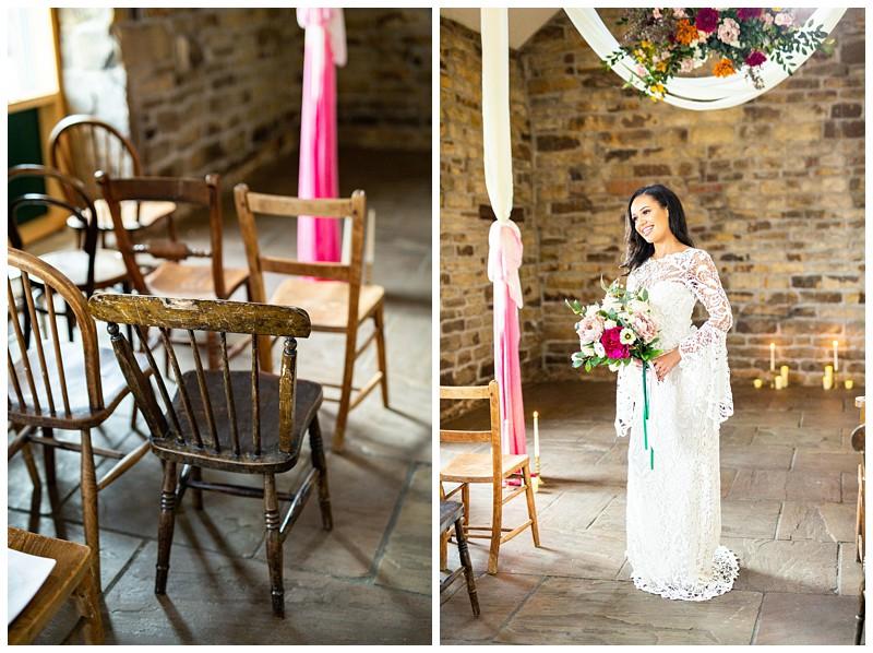 Blossom Barn Weddings
