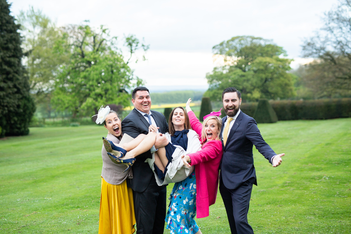 Middleton Lodge Wedding Photographer, Wedding flowers middleton lodge, wedding reception, bride portraits, wedding breakfast middleton lodge, bride and groom, evening party