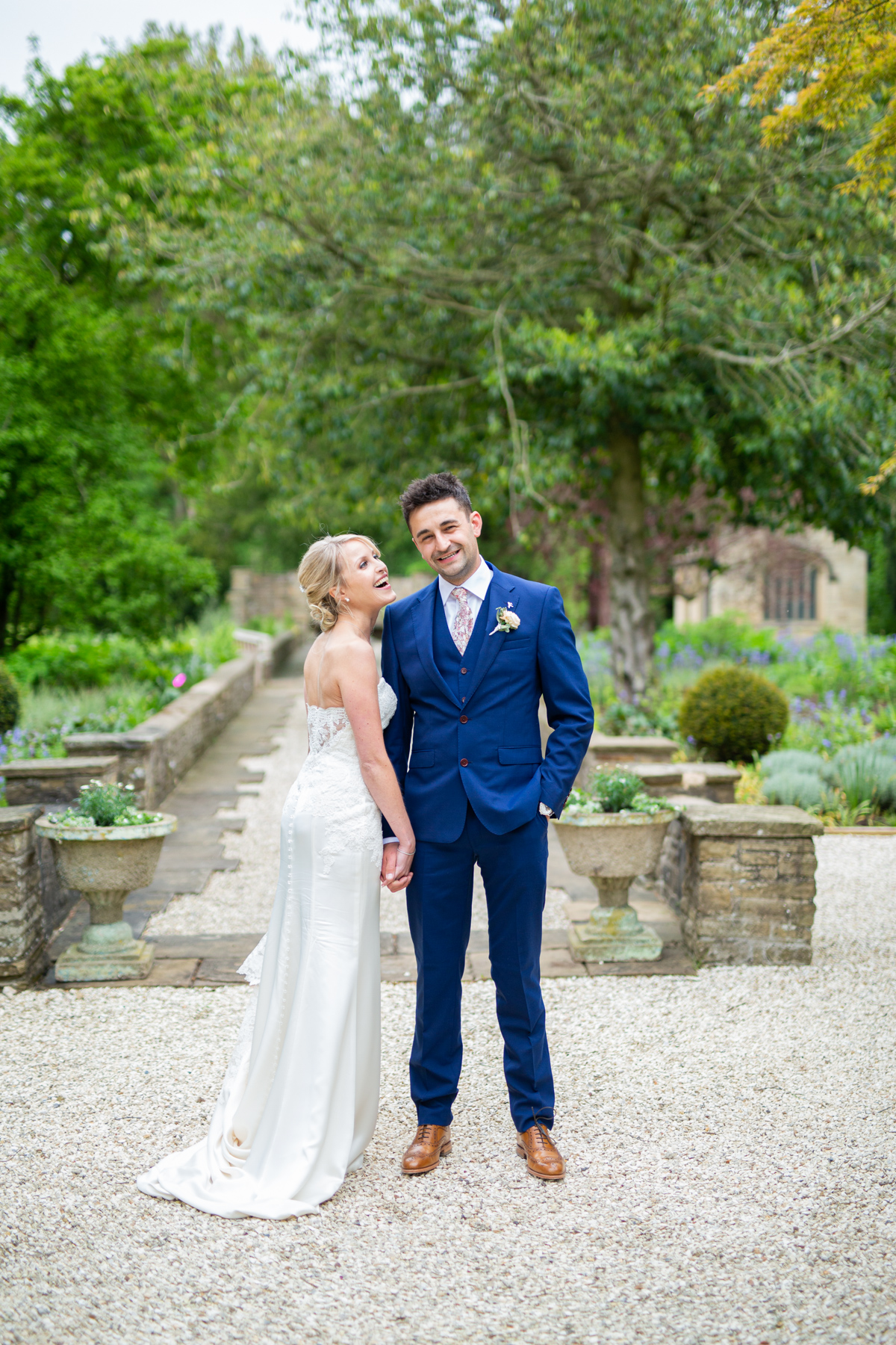 Bowcliffe Hall Wedding North Yorkshire