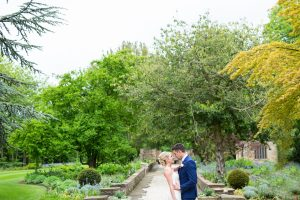 Bowcliffe Hall Wedding: Jonathan and Helen