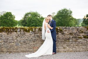 The Tithe Barn Wedding: James & Kathryn