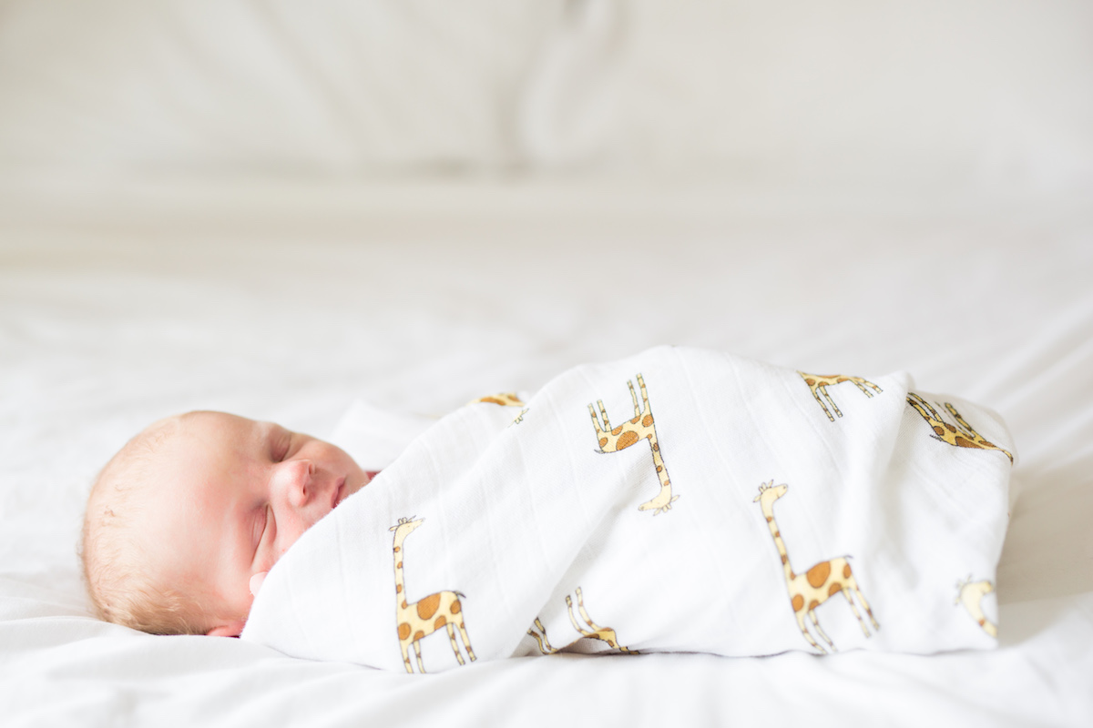 Leeds Newborn Photography
